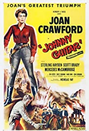 Johnny Guitar (1954) Poster - Movie Forum, Cast, Reviews