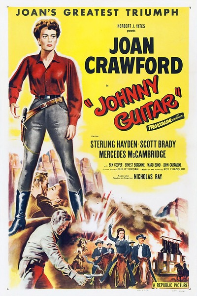 image Johnny Guitar Watch Full Movie Free Online