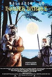 Balladen om Holger Danske Poster