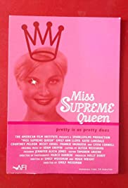 Miss Supreme Queen Poster