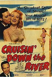 Cruisin' Down the River Poster
