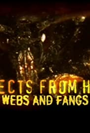 Insects from Hell Poster