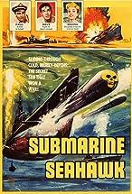 Primary image for Submarine Seahawk