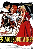 Image of Vengeance of the Three Musketeers
