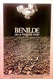 Benilde or the Virgin Mother Poster