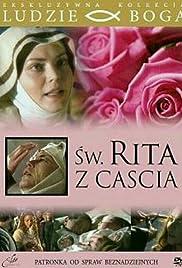 Rita da Cascia(2004) Poster - Movie Forum, Cast, Reviews