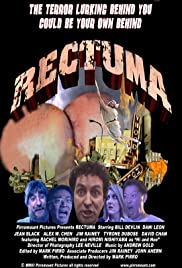 Rectuma(2003) Poster - Movie Forum, Cast, Reviews