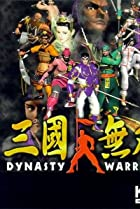 Image of Dynasty Warriors