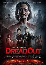 DreadOut poster