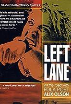 Left Lane: On the Road with Folk Poet Alix Olson