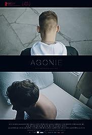 Agonie (2016) online