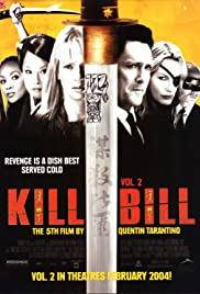The Making of 'Kill Bill: Volume 2' (2004) Poster - Movie Forum, Cast, Reviews