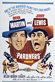Pardners (1956) Poster - Movie Forum, Cast, Reviews