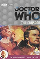 Image of Doctor Who: The Warlords