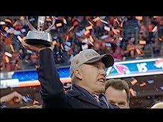 NFL Super Bowl 50 Champions: Denver Broncos