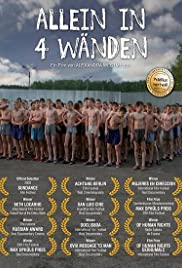 Allein in vier Wänden (2007) Poster - Movie Forum, Cast, Reviews