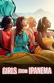 Girls from Ipanema - Season 2 poster