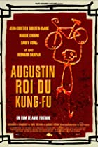 Image of Augustin, King of Kung-Fu