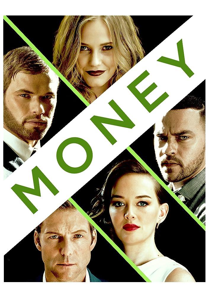 Dinheiro Em Jogo Dublado