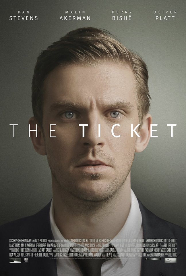 image The Ticket Watch Full Movie Free Online