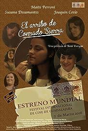 El Arribo de Conrado Sierra Poster