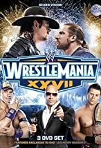 Primary image for WrestleMania XXVII
