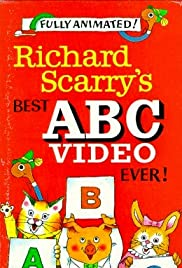 Best ABC Video Ever! Poster