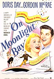 On Moonlight Bay (1951) Poster - Movie Forum, Cast, Reviews