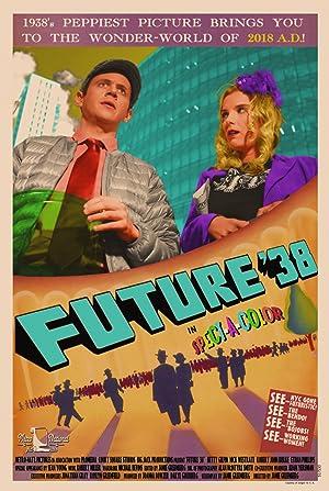 Future 38 (2017)