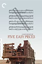 Image of Five Easy Pieces