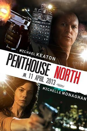 Poster Das Penthouse