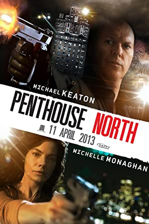 Penthouse North poster