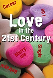 Love in the 21st Century Poster