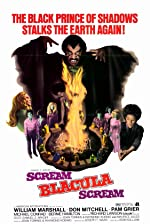 Scream Blacula Scream(1973)