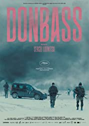 Donbass (2018) poster