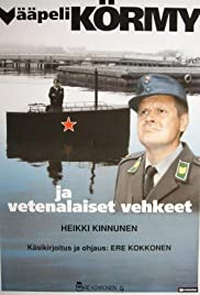 Vääpeli Körmy ja vetenalaiset vehkeet Poster