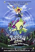 Primary image for Pokémon 4Ever