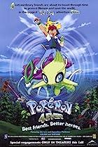 Pokémon 4Ever (2001) Poster