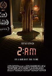 2am Poster