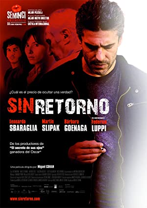 No Return (2010)