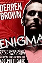 Image of Derren Brown: Enigma