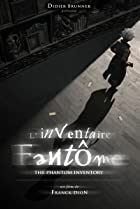 Image of L'inventaire fantôme
