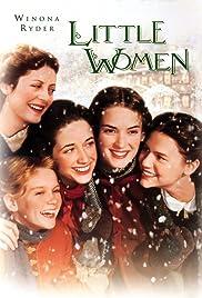 Little Women(1994) Poster - Movie Forum, Cast, Reviews