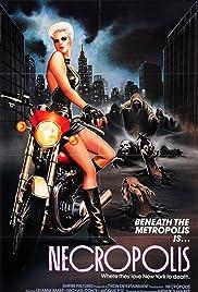 Necropolis(1986) Poster - Movie Forum, Cast, Reviews