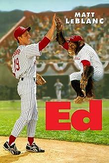 Poster Ed - Die affenstarke Sportskanone