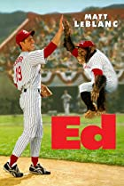 Ed (1996) Poster