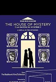 La maison du mystère Poster