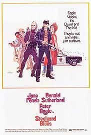 Steelyard Blues(1973) Poster - Movie Forum, Cast, Reviews