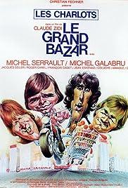 Le grand bazar(1973) Poster - Movie Forum, Cast, Reviews