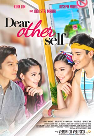Dear Other Self Poster